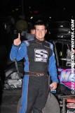 8-10-13 Petaluma Speedway: BCRA Midgets - BCRA Midget lites - Spec Sprints