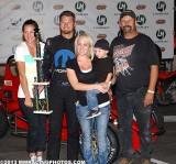 9-14-13 Madera Speedway - Harvest Classic: BCRA/USAC Midgets - NCMA - Supers vs. Wing Sprints and more