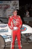 8-30-14 Calistoga Speedway: Louie Vermeil Classic