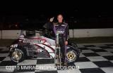 9-19-15 Madera Speedway: Harvest Classic