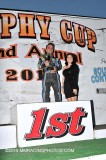 10-16-15 Tulare Thunderbowl Raceway: Trophy Cup Day show
