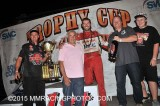 10-17-15 Tulare Thunderbowl Raceway: Trophy Cup