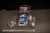 11-6-15 Stockton 99 Dirt Track: Tribute to Gary Patterson BCRA Midgets - Joe Hunt Wingless - Dwarfs - Vintage Sprints
