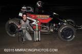 Joe Hunt Wingless Sprint Car Series