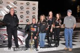 11-20-15 Madera Speedway: BCRA Midgets - King of the Wing - NCMA - Super Modifieds