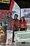 9-3-16 Calistoga Speedway: Louie Vermeil Classic USAC/CRA  - USACWestern States Midgets