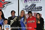 9-4-16 Calistoga Speedway: Louie Vermeil Classic USAC/CRA  - USACWestern States Midgets