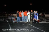 9-17-16 Madera Speedway: Harvest Classic BCRA Midgets - Wing and NCMA Non wing Sprint Cars - USAC HPD - Vintage