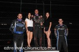 10-20-16 Tulare Thunderbowl Raceway: Trophy Cup night 1