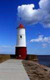 Berwick Upon Tweed Lighthouse