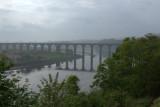 Berwick Upon Tweeds Railway Bridge