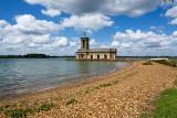 Normanton Church