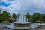 The Diamond Jubilee Fountain