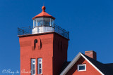 Two Harbors Lighthouse, MN