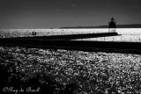 Skeletal Range Light, Two Harbors, MN