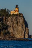 Split Rock Lighthouse, Lake Superior MN