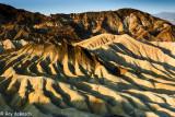 Death Valley Colored Rocks