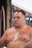 a Maori native