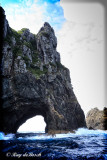 Zane Grey's Hole in the Rock