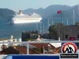 Marmaris, Mugla, Turkey Villa For Sale - Sea view Waterfront Luxury Residences