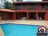 Rio de Janeiro, Rio de Janeiro, Brazil Single Family Home  For Sale - Amazing Oceanview Villa For Sale
