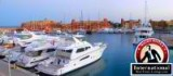 Hurghada, Red Sea, Egypt Apartment For Sale - 3 BEDROOM WITH ROOF AND MARINA VIEW