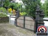 Amlapura, Bali, Indonesia Lots Land  For Sale - 1700 Meter Land Ready to Build