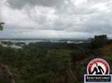 La Ullama, Gatun Lake, Panama Lots Land  For Sale - 48,5 Acre Raw Land Waterfront Peninisula