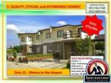 Imus, Cavite, Philippines Townhome For Sale - ALICE TOWNHOUSE, LANCASTER ESTATES