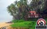 Kannur, Kerala, India Villa Rental - Ocean Hues Beach House, Seaside Rental