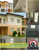 Carmona, Cavite, Philippines Townhome For Sale - PINES TOWNHOUSE, CARMONA ESTATES