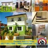 Imus, Cavite, Philippines Single Family Home  For Sale - HAVEN HOUSE MODEL, LANCASTER ESTATES