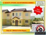 Imus, Cavite, Philippines Single Family Home  For Sale - SOPHIE SINGLE HOMES, LANCASTER ESTATES