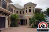 Nassau, New Providence, Bahamas Single Family Home  For Sale - Luxury Home In Old Fort Bay Bahamas