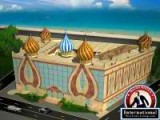 Hurghada, Red Sea, Egypt Apartment For Sale - Nour Palace