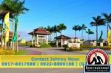 Imus, Cavite, Philippines Lots Land  For Sale - Lot For Sale, Antel Grand Village - 18m