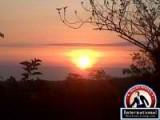Manglaralto, Santa Elena, Ecuador Investing Development  For Sale - Beautiful Hills with Ocean View