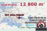 Novi Pazar, Novi Pazar, Bulgaria Lots Land  For Sale - Industrial Land 12 800 sqm  - BULGARIA