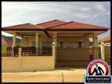 Pattaya, Chonburi, Thailand Single Family Home  For Sale - BB-H1227  Brand New House 3 Bed 2 Bath