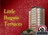 Metro Manila - Manila, MANILA, Philippines Condo For Sale - CONDO IN MANILA LITTLE BAGUIO TERRACES
