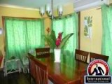 Bullet Tree Falls, Cayo District, Belize Single Family Home  For Sale - Beautiful home on Mopan River