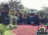 La Vieja de Florencia, San Carlos, Alajuela, Costa Rica Single Family Home  For Sale - Casa de Campo