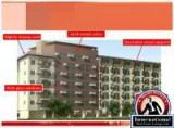 Pasig City, Pasig City, Philippines Apartment For Sale - CONDO IN PASIG THE ROCHESTER GARDEN