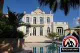 Cannes, French Riviera, France Villa For Sale - Luxury Old Villa of the XIX Century