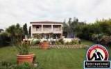 Vallauris, French Riviera, France Villa For Sale - Luxury Villa With Sea View