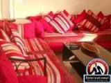 Fez, Fes-Boulemane, Morocco Apartment Rental - Furnished Hight Standing Downtown