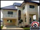 Pattaya, Chonburi, Thailand Single Family Home  For Sale - Brand New House 3 Bed 3 Bath for Sale