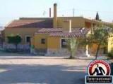 Albatera, Alicante Costa Blanca, Spain Villa For Sale - kr0171 STC Finca 5 Bed 5 Bath Pool