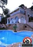 Cap Martin, French Riviera, France Apartment For Sale - Modern Style Villa