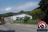 Resita, Caras Severin, Romania Commercial Building  For Sale - Industrial Hall